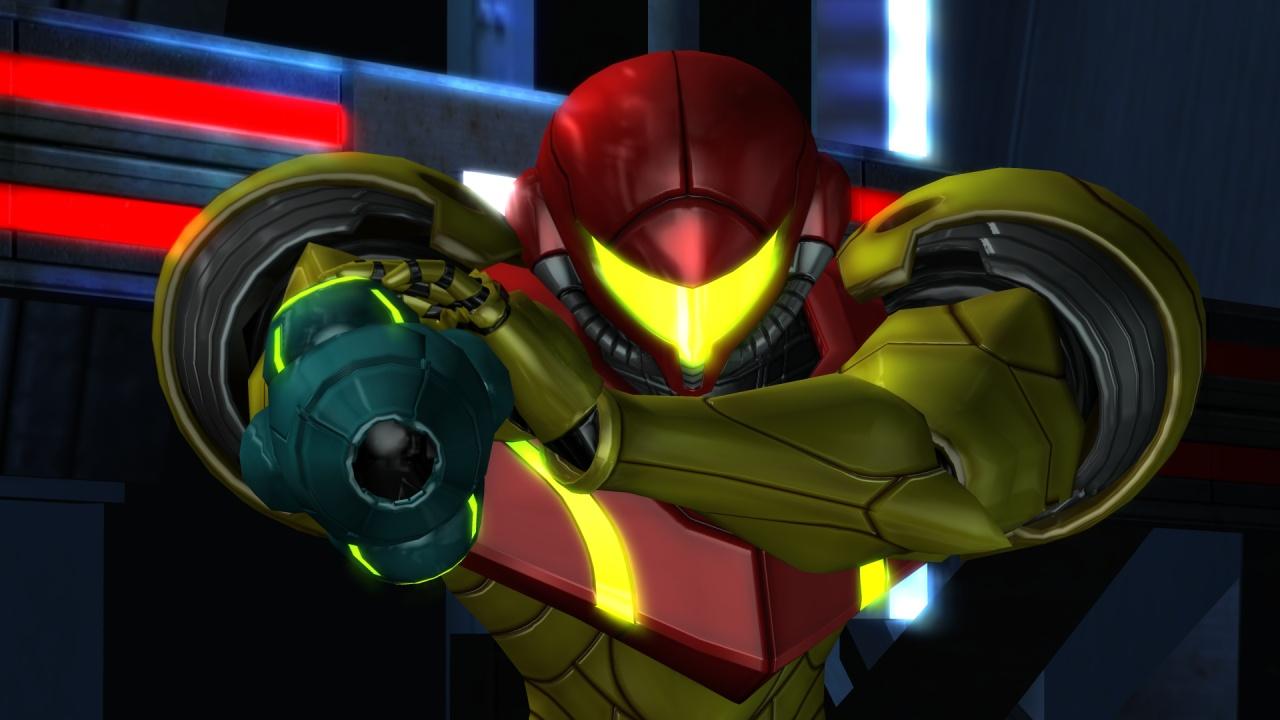 Metroid Primarily Ruined Leviathyncom