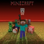 Minecraft: PC vs. Xbox 360