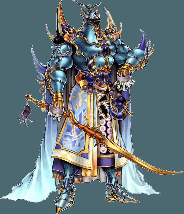 ranking the final fantasy villains