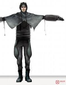 Half Life 2 Episode 3 Concept Art Leaked