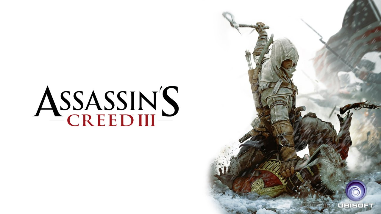 Assassins Creed gameplay footage revealed