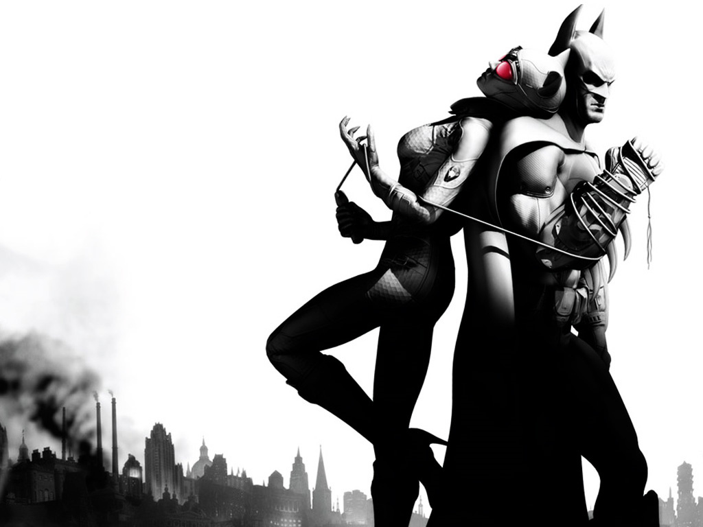 batman-and-catwoman-from-arkham-city