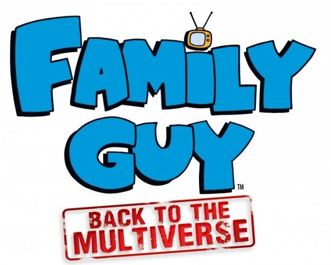 A Deluge of Family Guy: Back to the Multiverse Screenshots