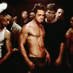 My Fight Club Part 1: Fighters and I