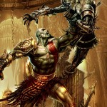 God of War: Ascension Gameplay Revealed