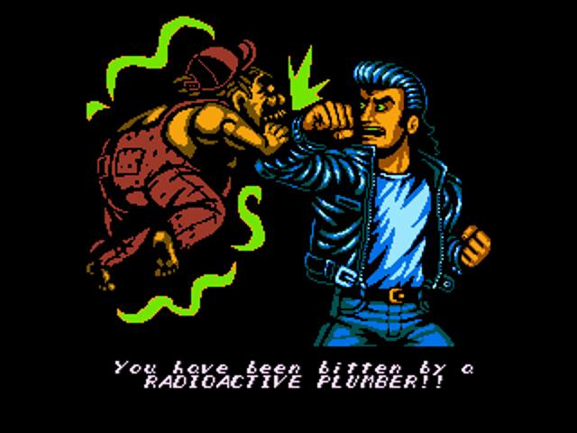 Kicking It Old School In Retro City Rampage
