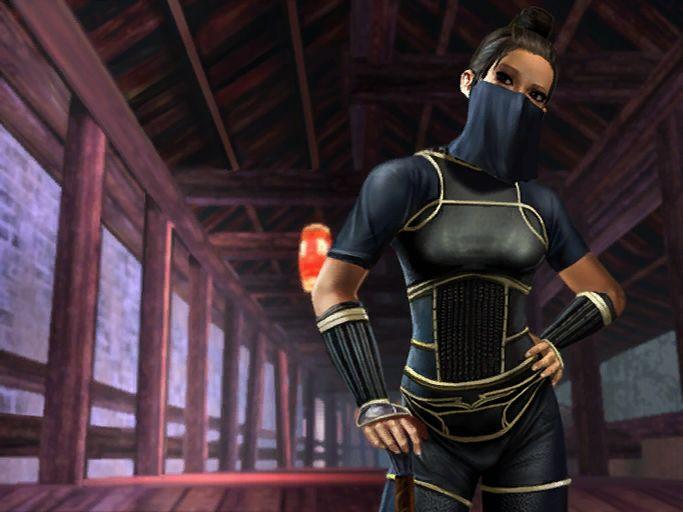 Gaming S Coolest Ninjas