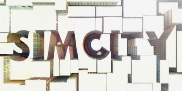 Simcity 'logo'