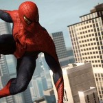 Spidey Re-Invents Himself In The Amazing Spider-Man