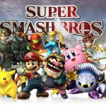 Namco Bandai Developing Smash Bros Wii U and 3DS