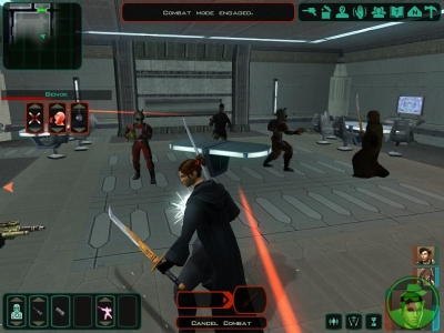 "Détails du Torrent ""Star_Wars_Knights_of_the_Old_Republic ..."