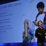 Microsoft Announces DirectX Kernel for Windows Phone 8 Gaming