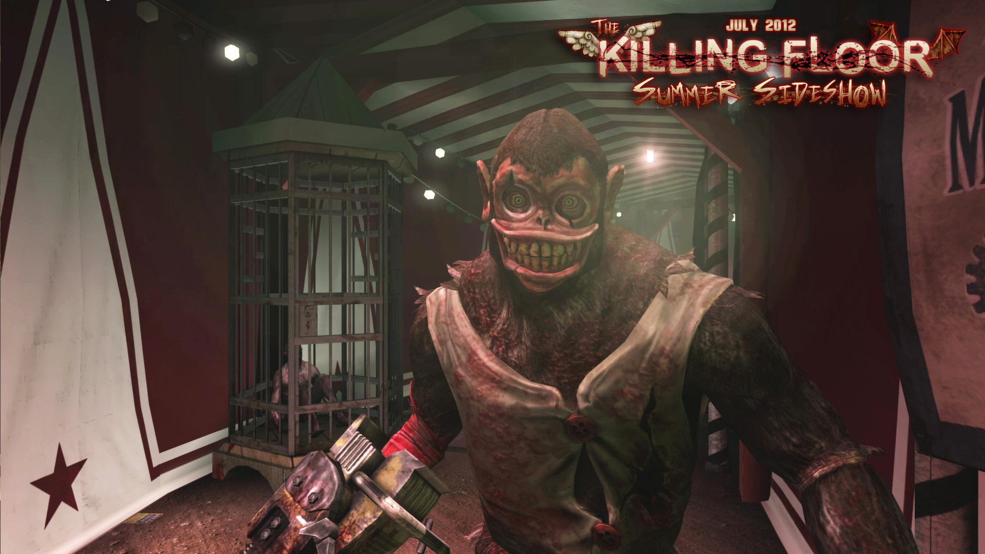 Take The Hellride Down To The Killing Floor Leviathyn