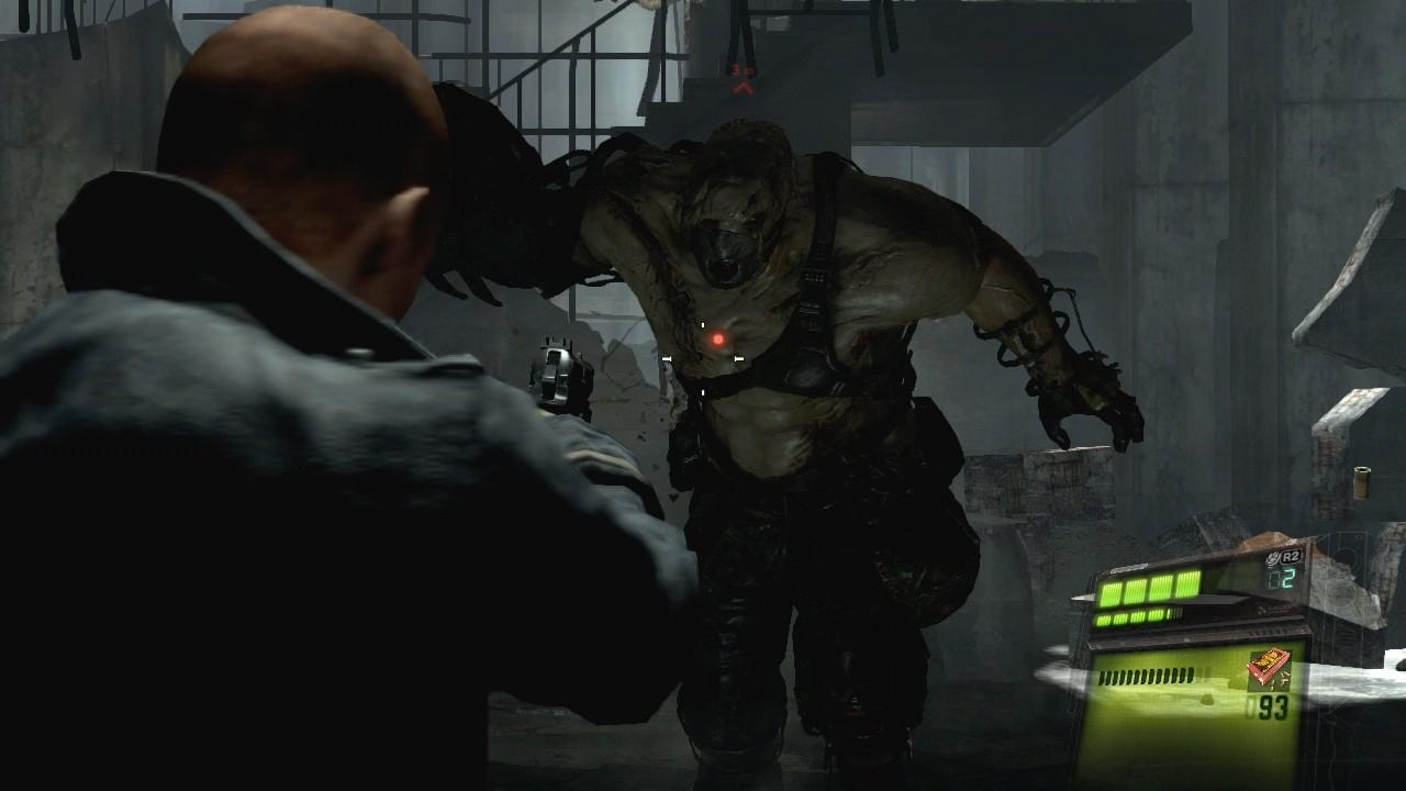 Meet The Enemies Of Resident Evil 6 Leviathyn Com