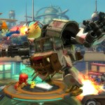 PlayStation All Stars Battle Royale Release Date Confirmed