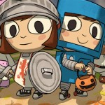 Dear Double Fine: Thank You For Costume Quest