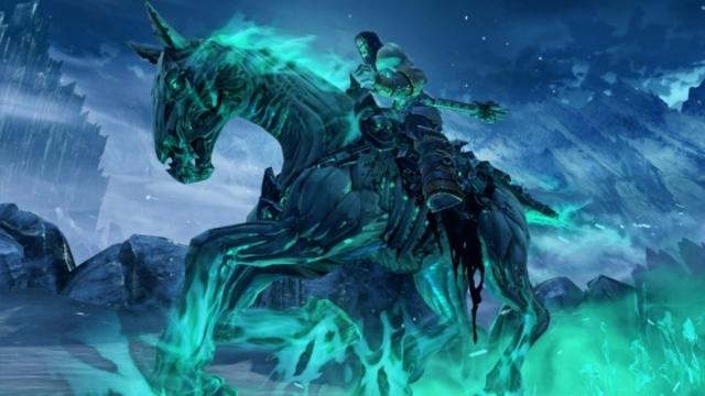 Darksiders: What Happens To The Horsemen Now?