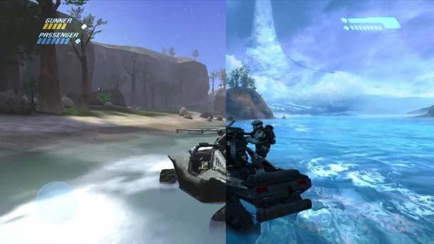 halo-comparison