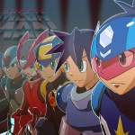 Mega Man Dream:  8 Powers The Blue Bomber Needs Right Now