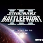 Star Wars Battlefront 3 Footage Released, Still Not Coming Out