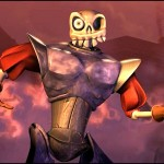 Sony Had Planned To Make MediEvil 3
