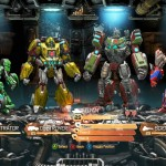 Transformers Fall of Cybertron Demo Multiplayer Impressions