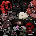 The Binding of Isaac Being Remade, Coming To Consoles