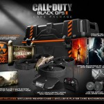 Black Ops 2 Hardened And Prestige Editions Announced at GameStop Conference