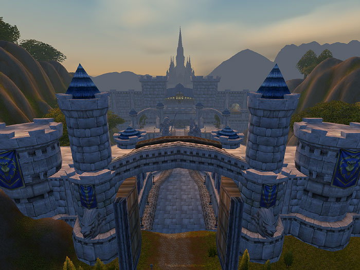 World of Warcraft Review (2004-2012) Part 1 | VentureBeat