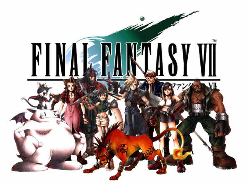 Love it or hate it, this game did A LOT for JRPGs