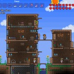 Terraria Digs Into Consoles in 2013
