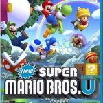New Super Mario Bros. U Is A Launch Title For The Wii U