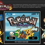 Pokemon Black and Blue review: Go PETA go!