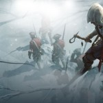 Five Reasons to Play Assassin's Creed III