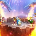 Rayman Legends Delayed Until 2013