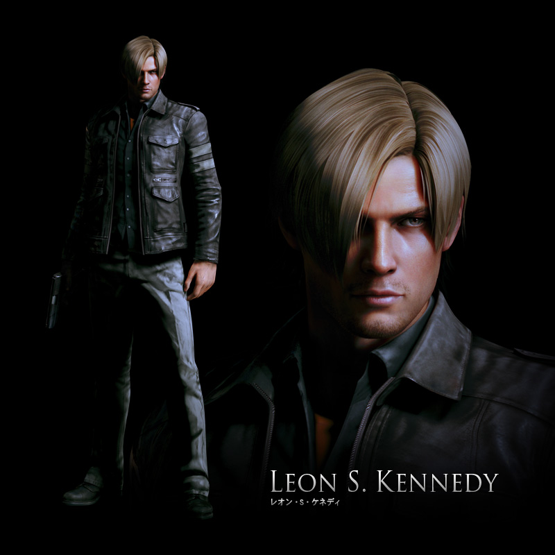 Resident Evil 6 Review: The Best Use of Established Characters Ever Xbox Raccoon City