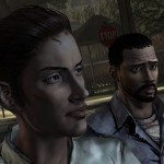 The Walking Dead: Episode 4 to gnaw brains on iOS