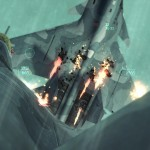 Ace Combat Assault Horizon to fly over PC skies