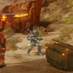 Second episode of Halo 4′s Spartan Ops lands on Monday