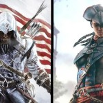 Quick Thoughts: Assassin's Creed III Main Game And Liberation