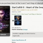 StarCraft 2: Heart Of The Swarm Release Date Set For March 2013