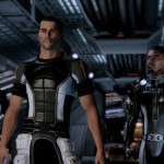 BioWare Starts New Mass Effect Project, Asks For Fan Input