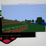 Minecraft Comes to the Raspberry Pi