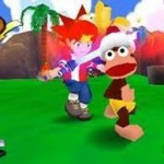 What I'd Like to See In Ape Escape 4