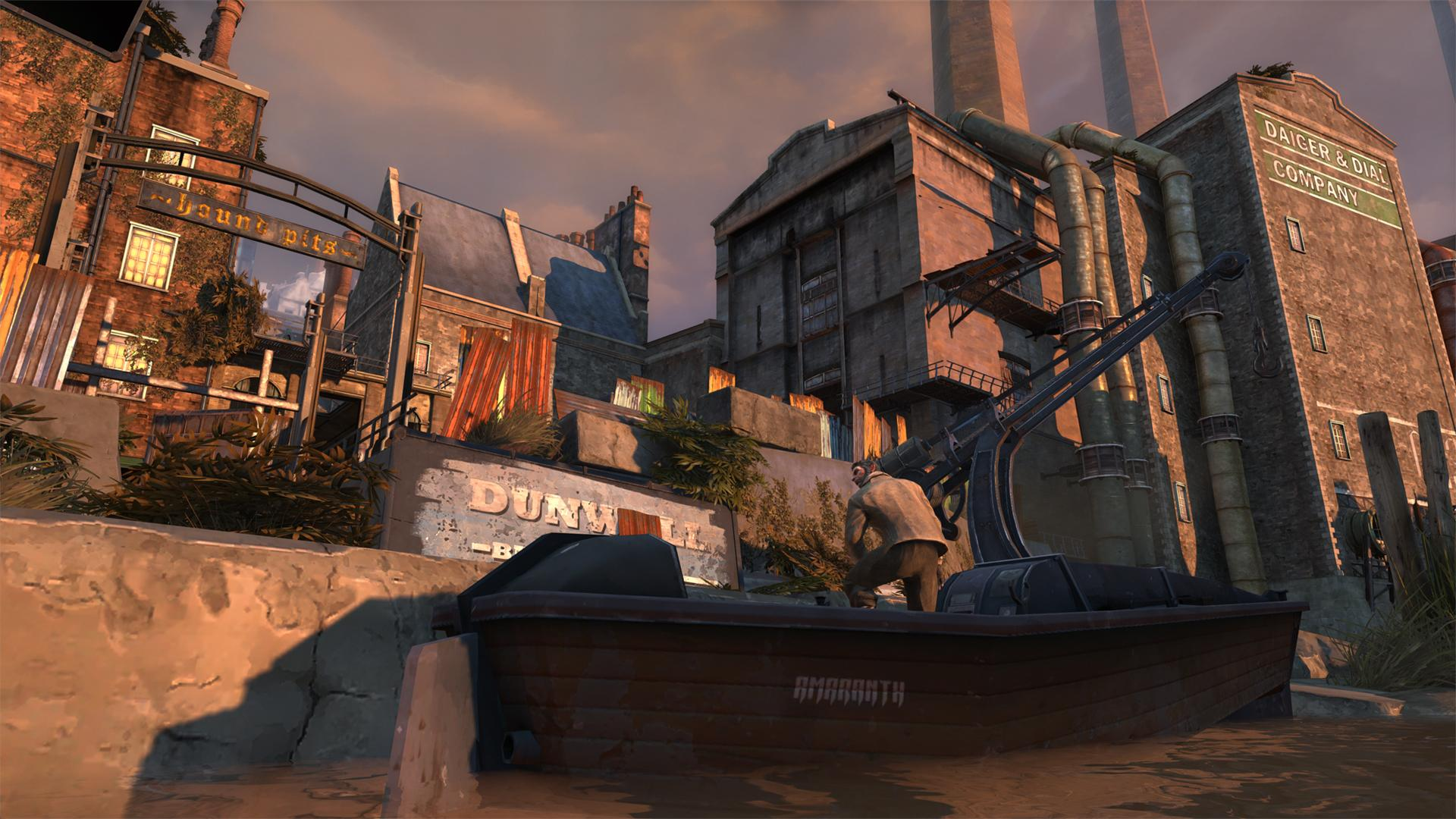 Dishonored Review Screenshot 06