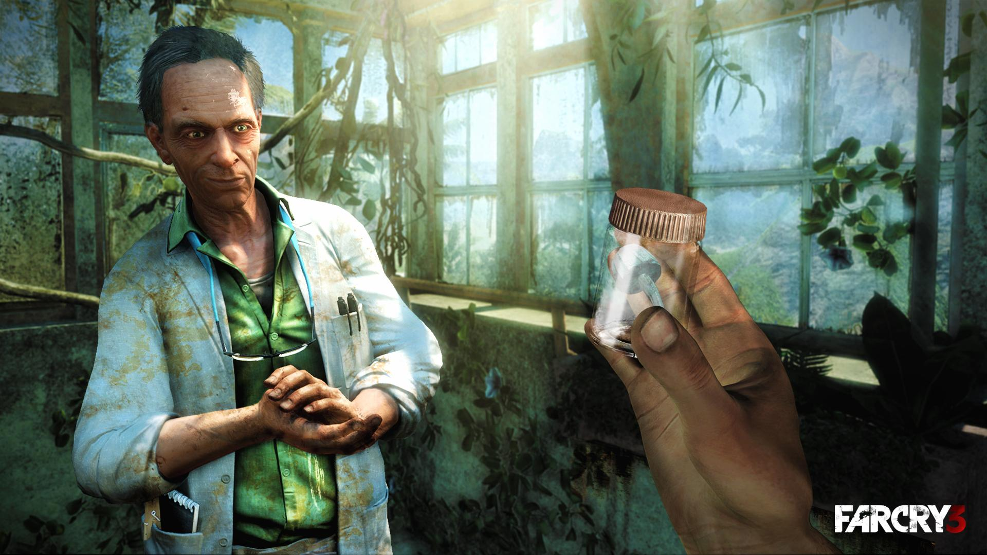 how to get farcry 3