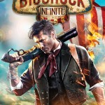 Ken Levine Speaks About BioShock Infinite's Box Art