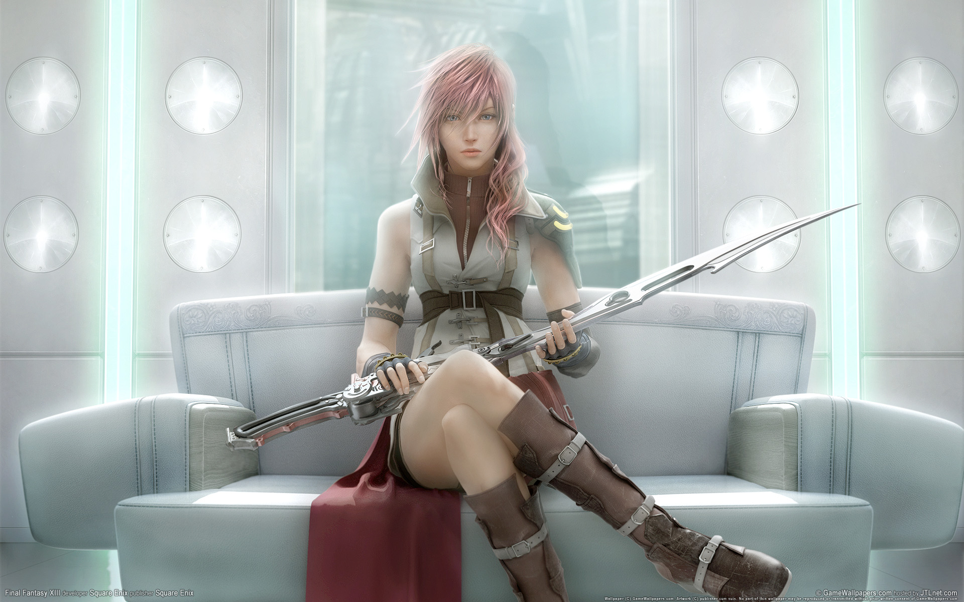 final fantasy xiii 1 To me, this game has the best combat system of all Final Fantasy games; ...