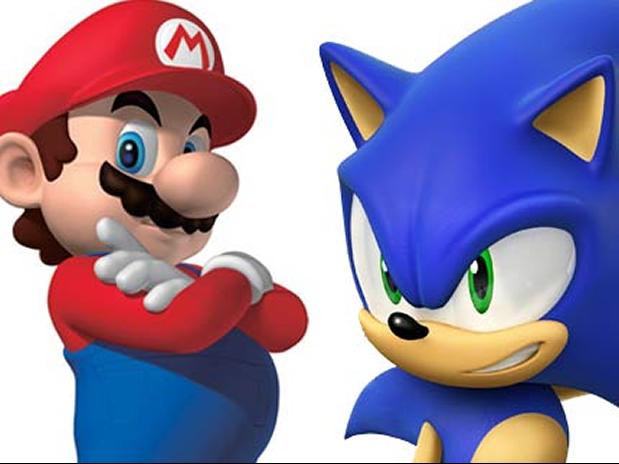 Mario kart 7 gliders