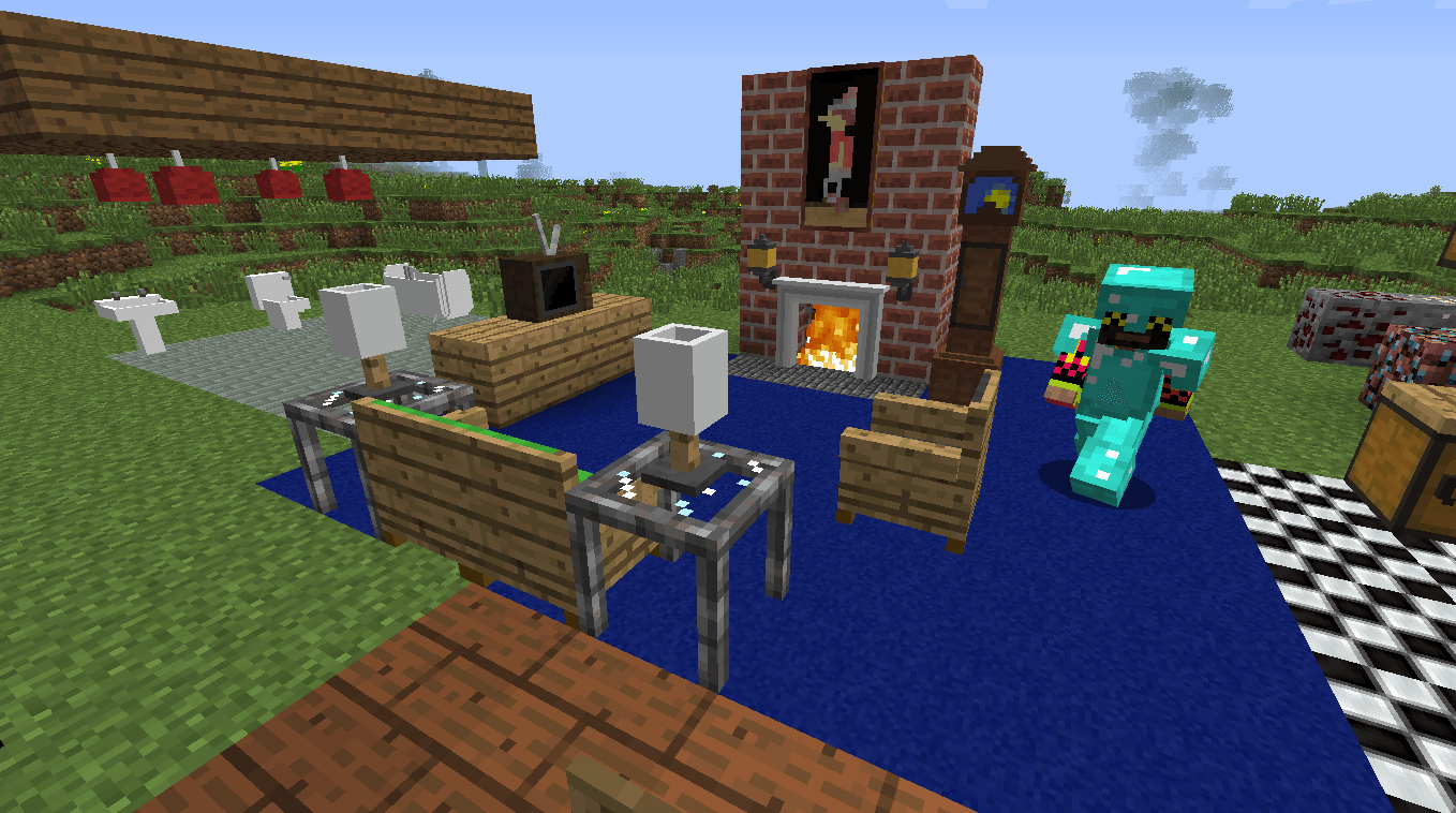 The Best Minecraft Experience Thanks To Technic Custom Modpacks